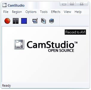 free camtasia alternative