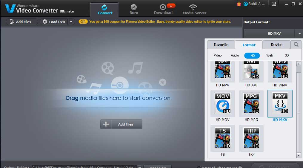Wondershare-Video-Converter-Format-Compatibility