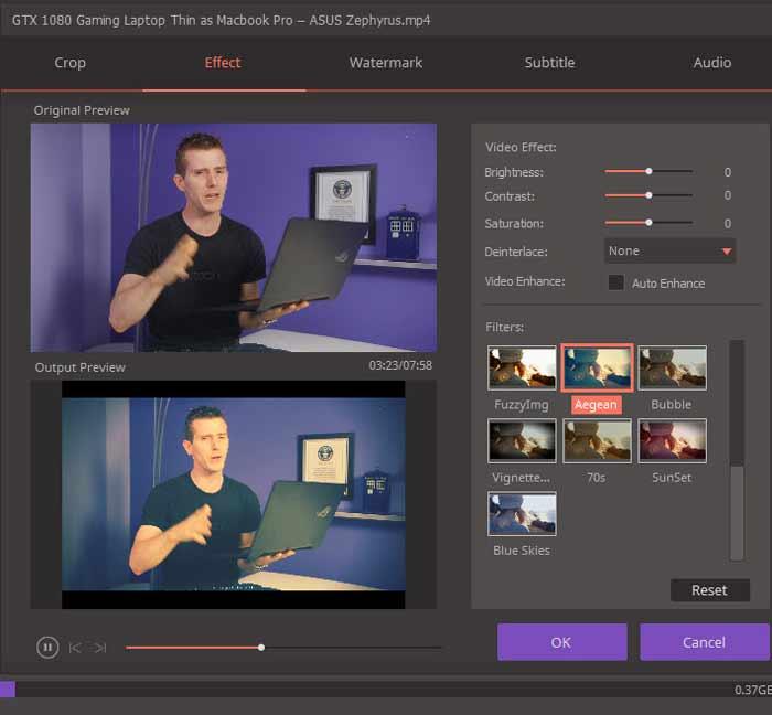 wwondershare video ultimate 10 editing