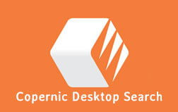 copernic desktop search review image