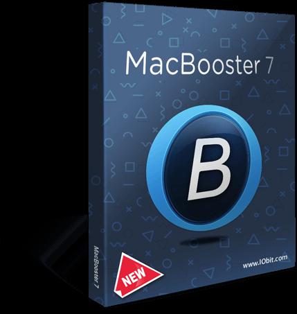 MacBooster 8