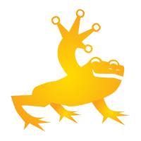 golden_frog_logo