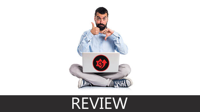 Driver Booster Pro Review Featured Image