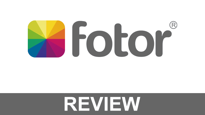 Fotor Photo editor review