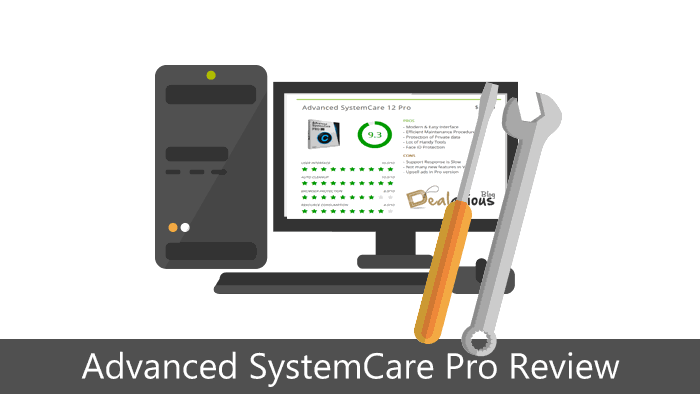 Advanced SystemCare Pro Review