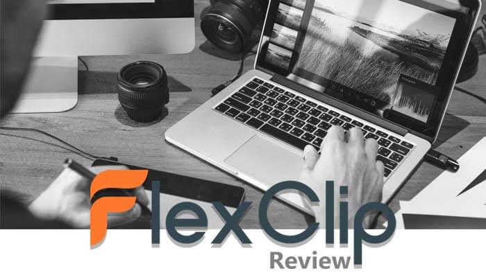 FlexClip Review Dealarious