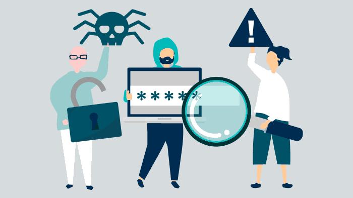 Malware menace