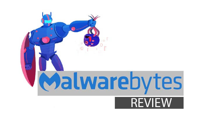 Malwarebytes Review by Dealarious