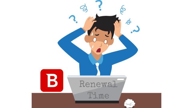 Bitdefender Renewal Discounts