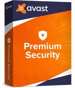 Avast Premium Box