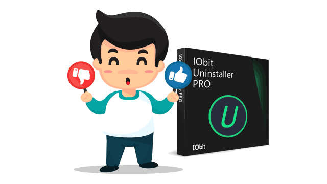 Iobit Uninstaller Pro Review