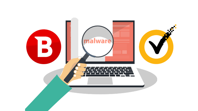 Bitdefender vs Norton: Malware Protection