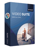 Movavi Video Suite review box