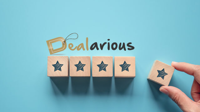 Advanced SystemCare top seller Dealarious