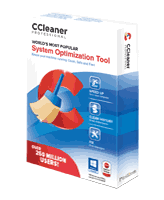 CCleaner Box