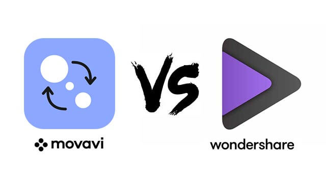 Wondershare Uniconverter vs Movavi Video Converter