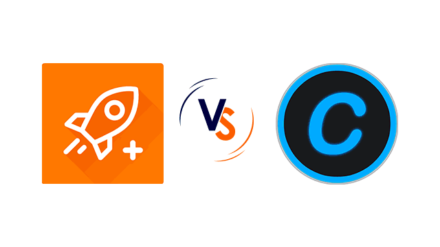 Avast Cleanup vs Advanced SystemCare